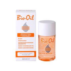 Bio-Oil百洛多用护肤油60ml,孕纹预防淡化疤痕痘印面部身体保湿