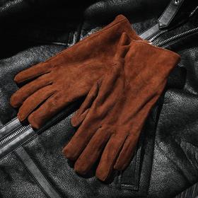 【骑行防冻】59式公发飞行员手套