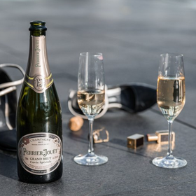 【闪购】巴黎之花头等苑精酿香槟 (起泡葡萄酒)/Champagne Perrier Jouet Grand Brut Cuvee Speciale