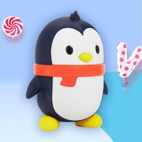 企鹅童话儿童早教机qqfamily系列BabyQ手伴