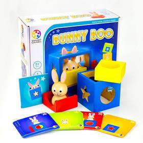 兔宝宝魔术箱