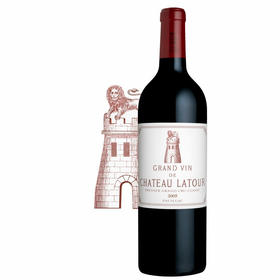 【Newsletter】Chateau Latour 2006拉图古堡干红葡萄2006