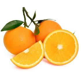 蜂蜜甜橙,2盒一件,10斤,70包邮