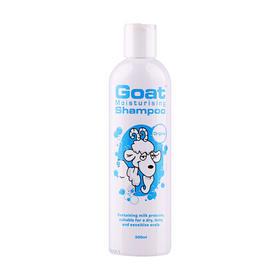 2瓶装Goat Soap羊奶洗发水300ml