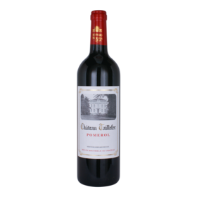 【Newsletter】Chateau Taillefer Pomerol 1997-1.5L泰乐芙酒庄波美侯干红葡萄酒1997-1.5L