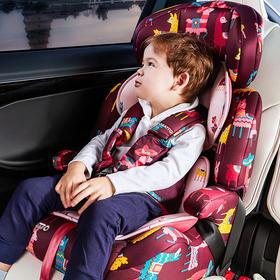 卡萨图cosatto 祖米zoomi系列儿童安全座椅