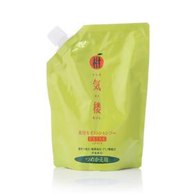 KANKIROU/柑气楼 柑橘滋养 洗发露(替换装) 500g