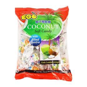 EGO椰子糕软糖