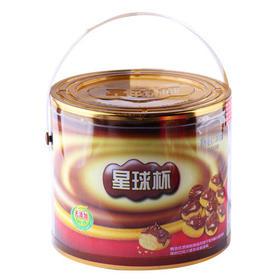 甜甜乐星球杯390g