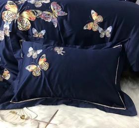 全新上市 K60支绣工艺长绒棉