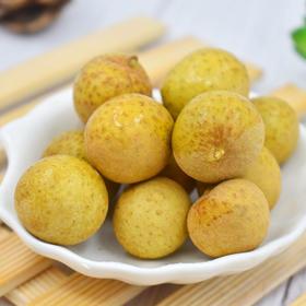 泰国龙眼 果厚籽小 香甜水润 3斤装(单果12g以上)包邮