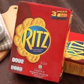 RITZ卡夫乐之原味饼干