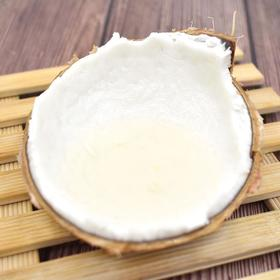 泰国椰青 可以喝的椰汁 清香四溢 唇齿留香 2个装(单果:900-1200g)包邮