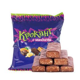 【俄罗斯网红糖】KDV巧克力味夹心糖500g/袋