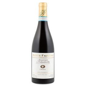 【闪购】福地山阿玛罗尼经典干红葡萄酒 2013/Monte Faustino Amarone Classico Valpolicella DOCG 2013