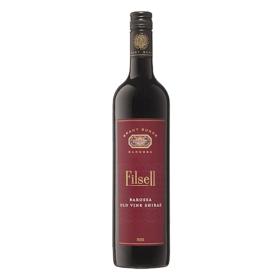 【闪购】格兰特伯爵酒庄菲榭西拉干红葡萄酒2011/Grant Burge Filsell Shiraz 2011