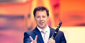 陶然天|芝加哥交响乐团首席单簧管Stephen Williamson中国大师班(免费现场观摩)