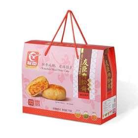 友臣肉松饼770g
