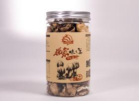 每周五发货 产量稀少限量1000罐 探索味之美野生草菇 只做新疆最好的食材