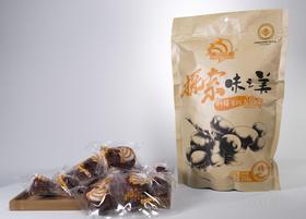 【两件包邮】探索味之美 (特级)有机骏枣 只做新疆最好的食材