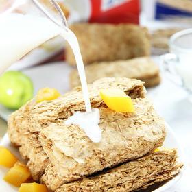 【欢乐颂 安迪同款】澳洲进口nutri-brex新康利欣善怡优粹麦谷物即食麦片块◆