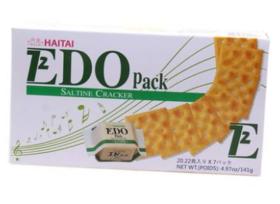 EDO PACK 苏打饼