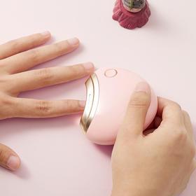 【闭着眼睛都不会剪到手、剪甲打摩一步到位】 爱魔IMOLL电动指甲剪 全自动安全磨甲 大人小孩都能用