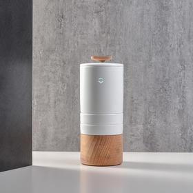 富玉 现代简约 创意户外组合陶瓷过滤茶杯
