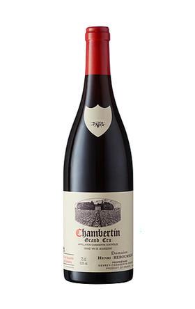 虎啸庄园香贝丹干红葡萄酒2010/Domaine Henri Rebourseau Chambertin GC 2010