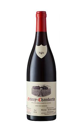 虎啸庄园基维香贝丹傲骨园干红葡萄酒2010/Domaine Henri Rebourseau Gevrey Chambertin Aux Corvees 2010