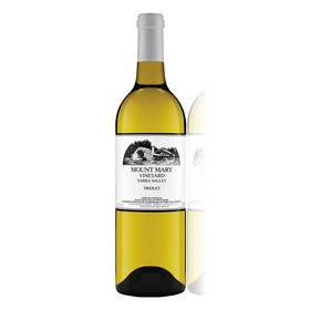 【闪购】梦玛丽酒庄三重奏干白葡萄酒2012/Mount Mary Trio Blended White 2012