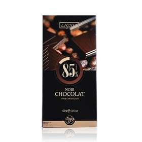利妮雅经典黑巧克力