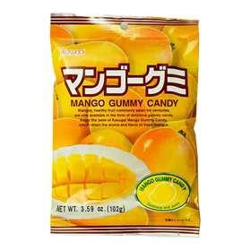 春日井芒果味软糖102g