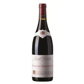 【闪购】约瑟夫杜鲁安马宏吉干红葡萄酒2016/Domaine Joseph Drouhin Maranges 1er 2016
