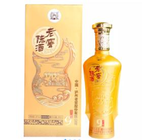 泸州老窖陈酒淡雅9 /6瓶