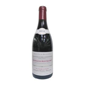 【Newsletter】Domaine Michel Niellon Chassagne Montrachet Rouge 2016帝龙庄园夏莎妮蒙哈榭干红葡萄酒2016