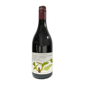 【Newsletter】Pyramid Valley Vineyard Calrossie Marlborough Pinot Noir 2016百花谷酒庄彼岸花黑皮诺干红葡萄酒2016