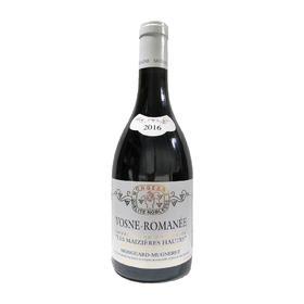 【Newsletter】Domaine Mongeard Mugneret Vosne Romanee Les Mazieres Hautes 2016奇梦庄园冯罗曼尼美泽干红葡萄酒2016