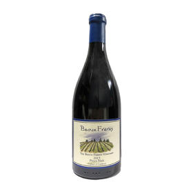 【Newsletter】Beaux Freres The Beaux Freres Vineyard Pinot Noir 2015彼福瑞酒庄彼福瑞园黑皮诺干红葡萄酒2015