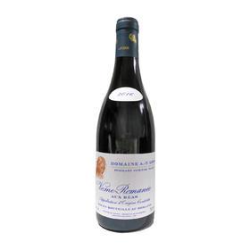 【Newsletter】Domaine AF Gros Vosne Romanee Aux Reas 2016巾帼庄园冯罗曼尼奥蕾干红葡萄酒2016