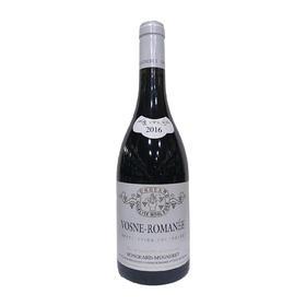 【Newsletter】Domaine Mongeard Mugneret Vosne Romanee 2016奇梦庄园冯罗曼尼干红葡萄酒2016