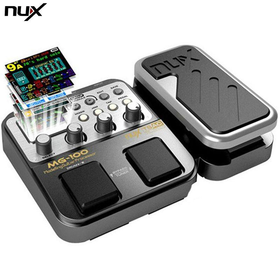 NUX 综合效果器