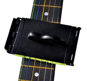 吉他通用琴弦清洁扫夹