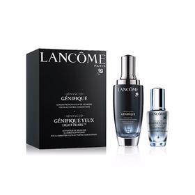 法国 兰蔻 LANCOME 小黑瓶精华肌底液 100ml+大眼精华肌底液 组合装 20ml