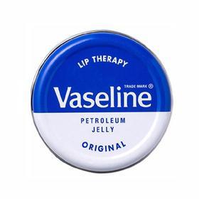 英国 凡士林 Vaseline 深层滋养双唇 修护唇膏 原味 20g