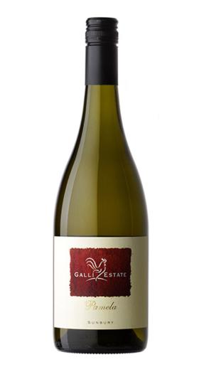 【Newsletter】Galli Estate Pamela Chardonnay 2012盖利酒庄帕梅拉干白葡萄酒2012