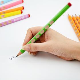 UNISUN 彩色细杆洞洞铅笔12只装