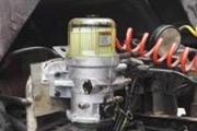 亿利全寿命/电加热/电动泵燃油滤清器