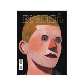 BranD(中国香港繁体中文) -NO.42[Nice To Meet Art]