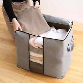 牛津布收纳袋 棉被衣物整理防尘袋 防水防潮换季收纳